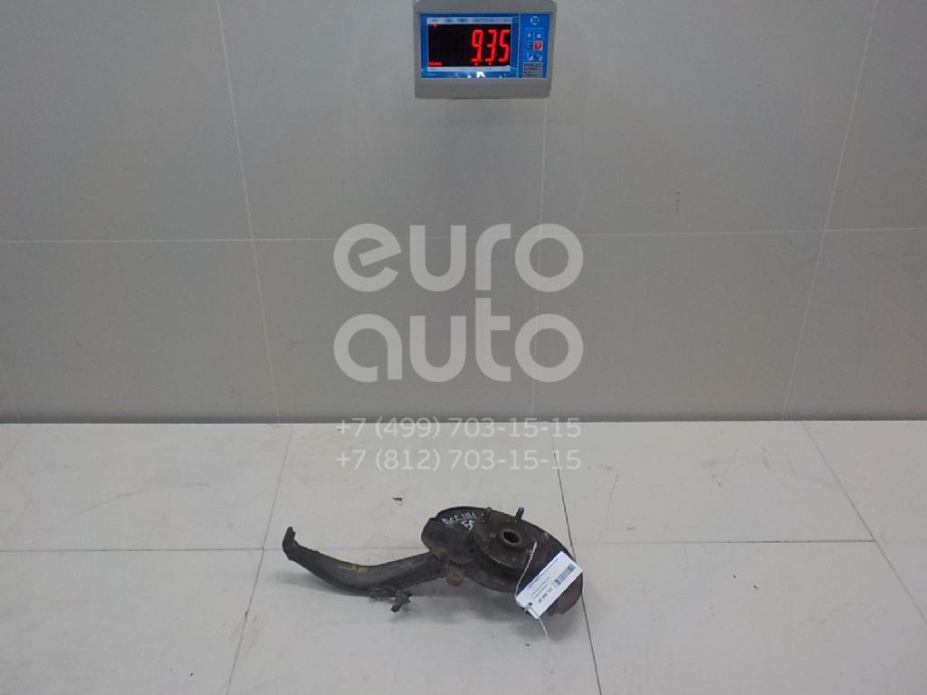 Кулак поворотный передний левый для Honda Accord VII 2003-2008 - Фото №1