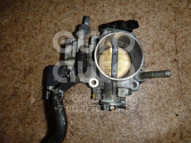 Заслонка дроссельная механическая для Honda Accord VII 2003-2008 - Фото №1