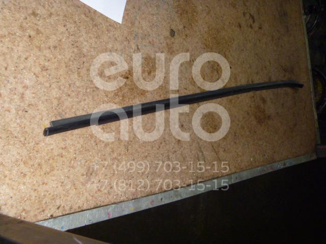 Накладка стекла заднего правого для BMW X3 E83 2004-2010 - Фото №1