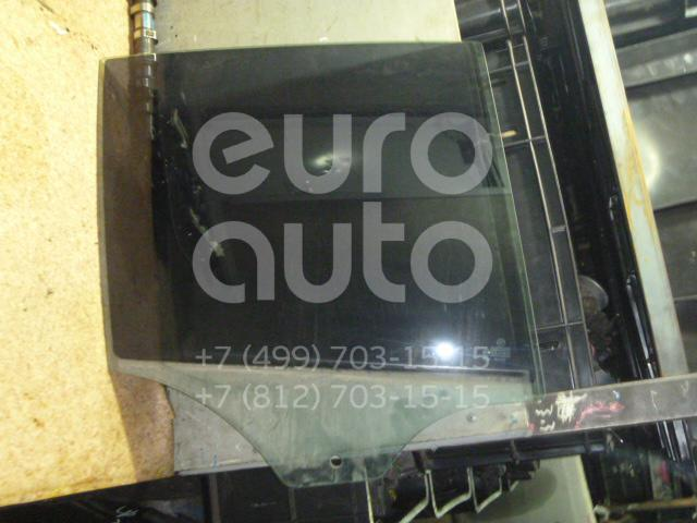Стекло двери задней правой для BMW X3 E83 2004-2010 - Фото №1