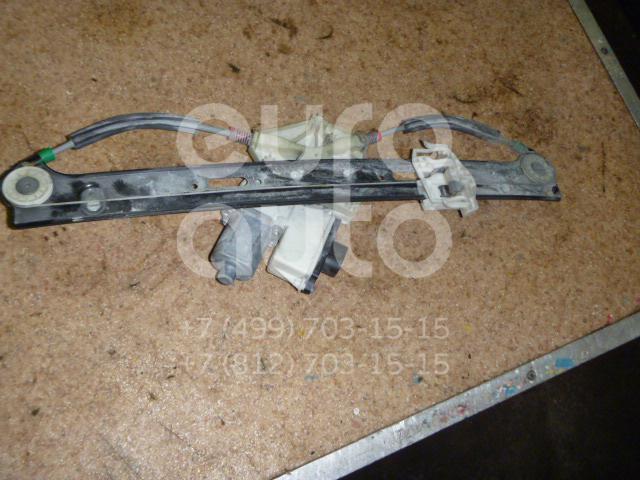 Стеклоподъемник электр. задний правый для BMW X3 E83 2004-2010 - Фото №1