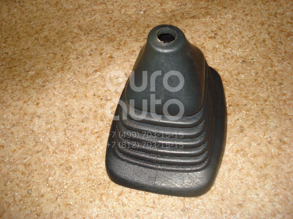 Чехол кулисы для Toyota Corolla E11 1997-2001 - Фото №1