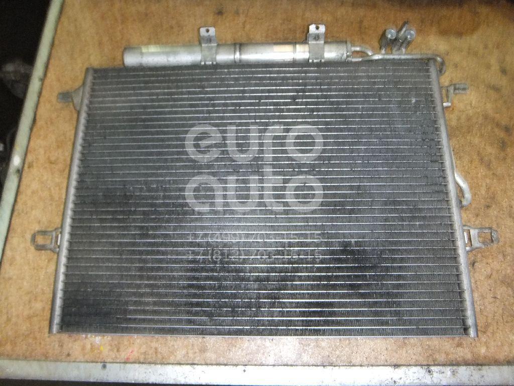 Радиатор кондиционера (конденсер) для Mercedes Benz W219 CLS 2004-2010;W211 E-Klasse 2002-2009 - Фото №1
