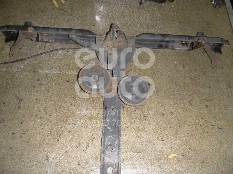 Панель передняя для Hyundai Elantra 2000-2005 - Фото №1