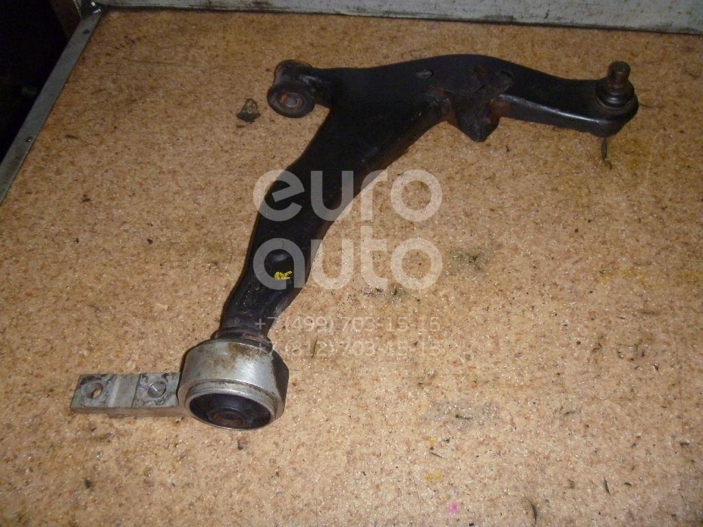 Рычаг передний правый для Nissan Murano (Z50) 2004-2008 - Фото №1