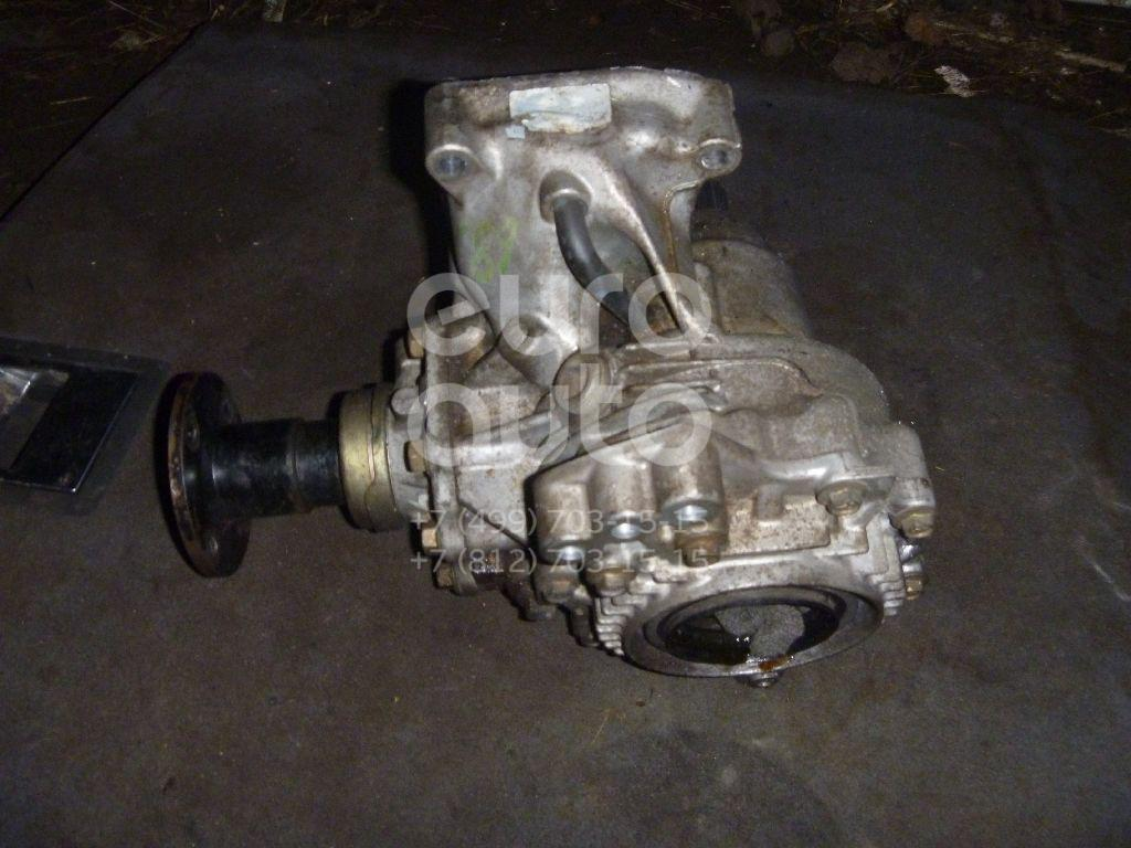 Коробка раздаточная для Nissan Murano (Z50) 2004-2008;Teana J31 2006-2008 - Фото №1