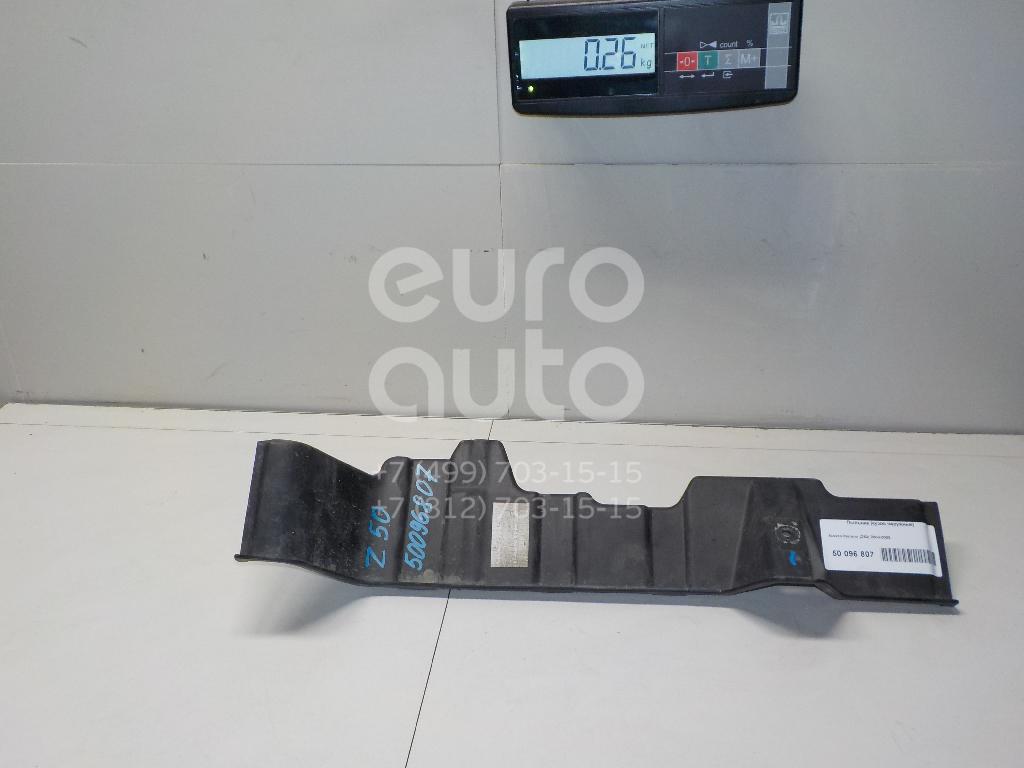 Пыльник (кузов наружные) для Nissan Murano (Z50) 2004-2008 - Фото №1