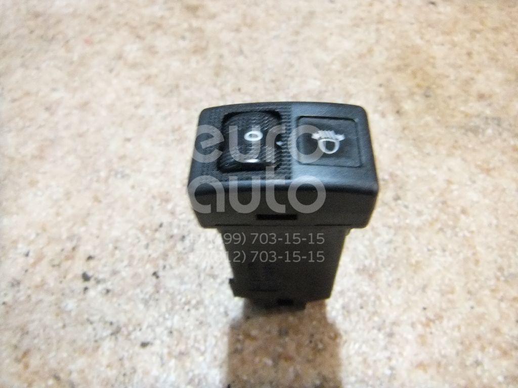 Кнопка корректора фар для Mazda Mazda 6 (GG) 2002-2007 - Фото №1