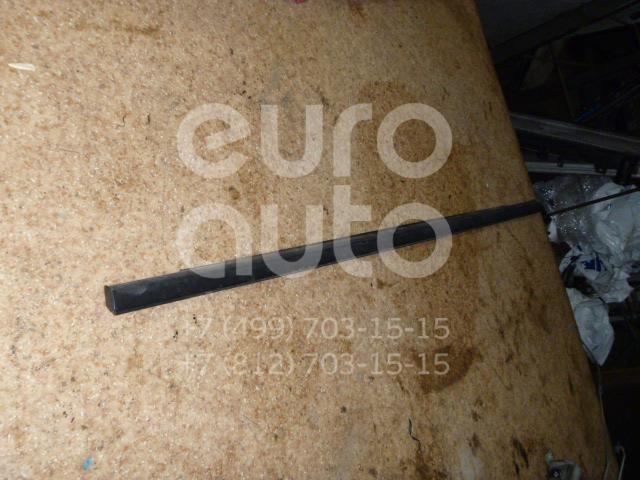 Накладка стекла заднего левого для Mitsubishi Outlander (CU) 2001-2008 - Фото №1