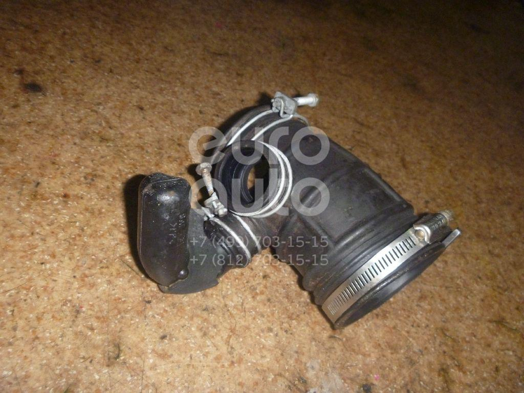 Патрубок воздушного фильтра для Nissan Murano (Z50) 2004-2008 - Фото №1