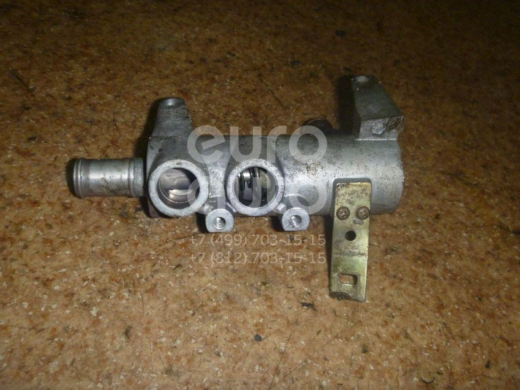 Клапан перепускной для Nissan Murano (Z50) 2004-2008 - Фото №1
