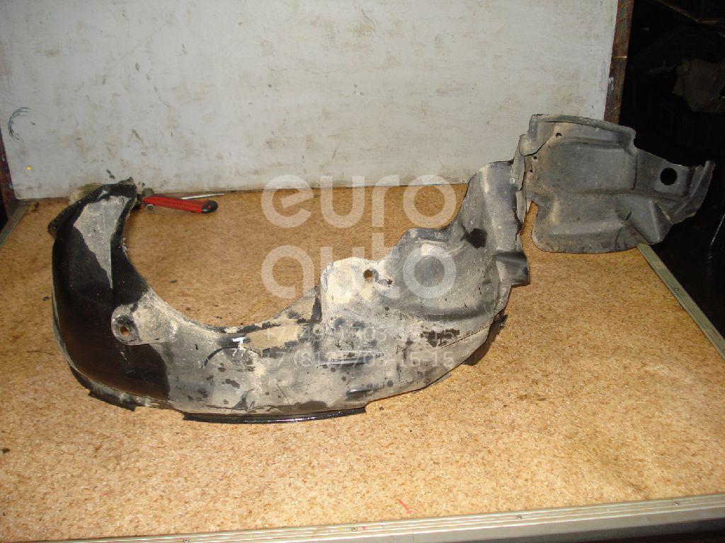 Локер передний правый для Toyota Corolla E11 1997-2001 - Фото №1