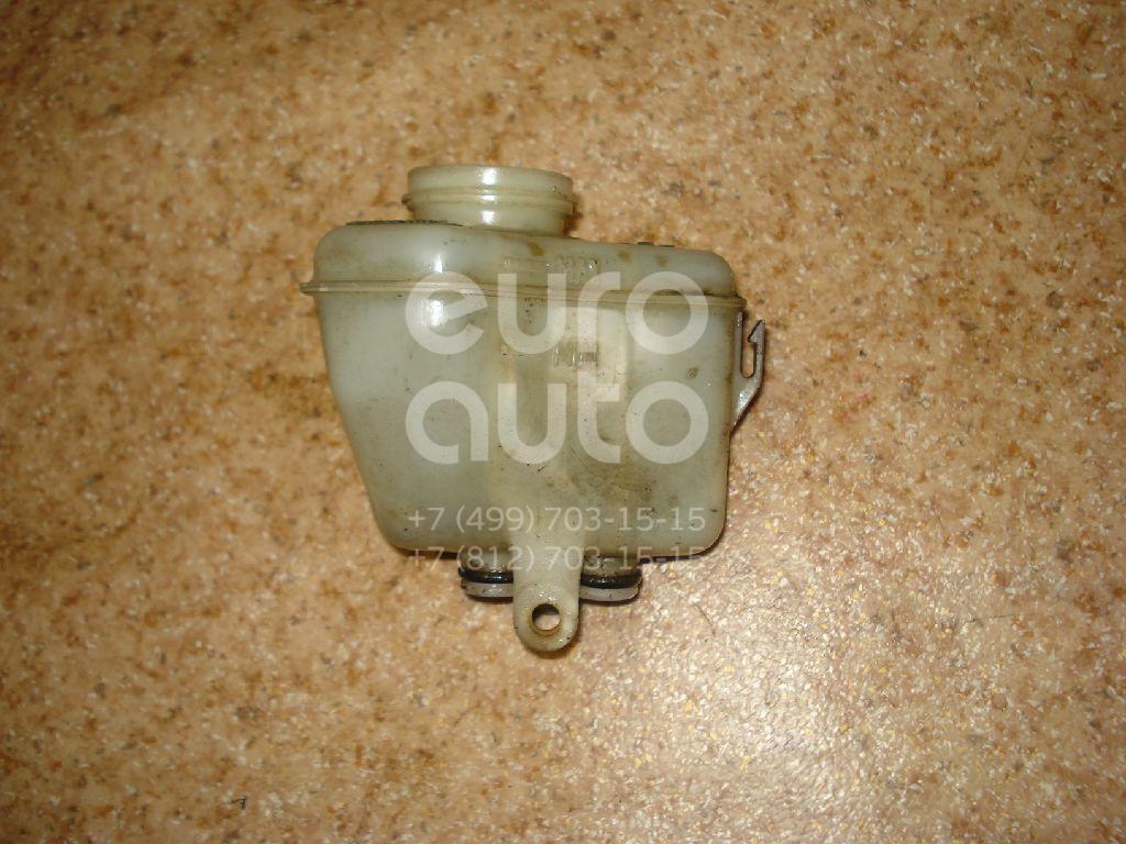 Бачок главного тормозного цилиндра для Toyota Corolla E11 1997-2001 - Фото №1
