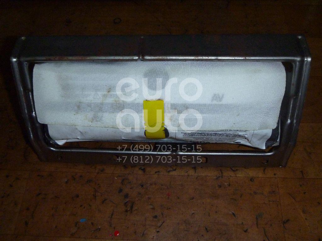 Подушка безопасности пассажирская (в торпедо) для Peugeot 406 1999-2004;406 1995-1999 - Фото №1