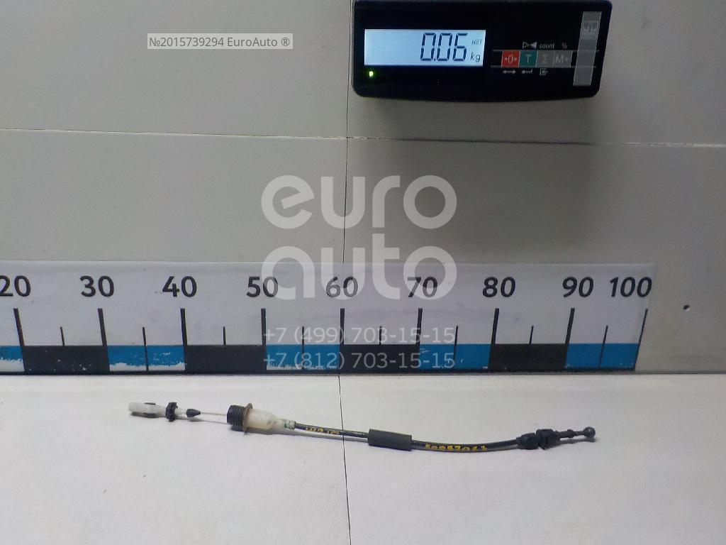 Трос газа для Mercedes Benz W210 E-Klasse 2000-2002;W210 E-Klasse 1995-2000 - Фото №1