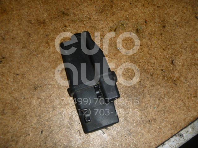 Резонатор воздушного фильтра для Mercedes Benz W210 E-Klasse 2000-2002;W163 M-Klasse (ML) 1998-2004;W202 1993-2000;W210 E-Klasse 1995-2000;C208 CLK coupe 1997-2002 - Фото №1
