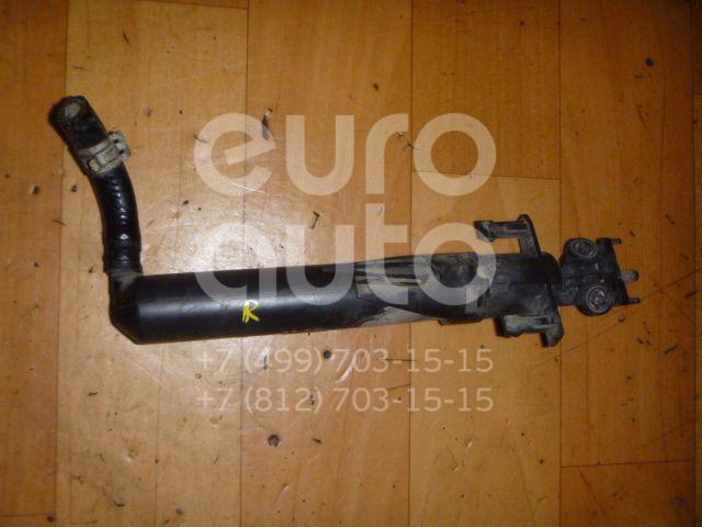 Форсунка омывателя фары для Citroen C5 2005-2008 - Фото №1