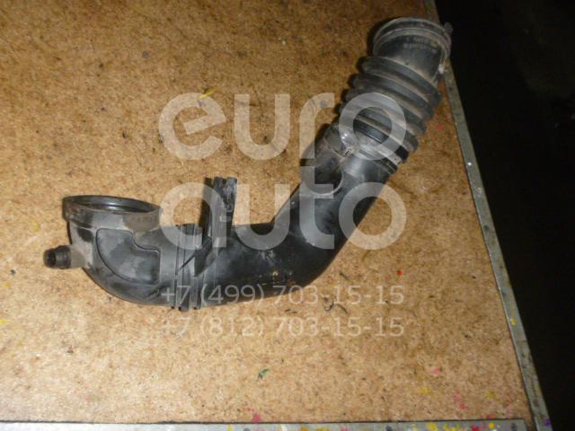 Патрубок воздушного фильтра для Mercedes Benz W210 E-Klasse 2000-2002;W163 M-Klasse (ML) 1998-2004;W202 1993-2000;W210 E-Klasse 1995-2000 - Фото №1