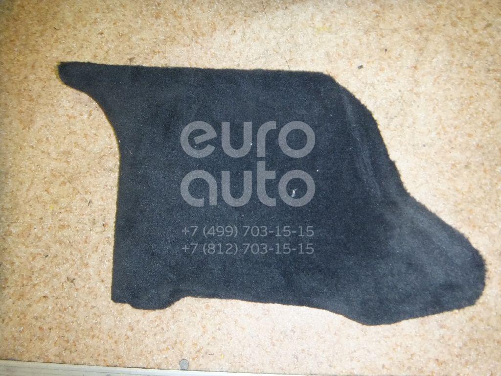 Обшивка салона для Mercedes Benz W219 CLS 2004-2010 - Фото №1