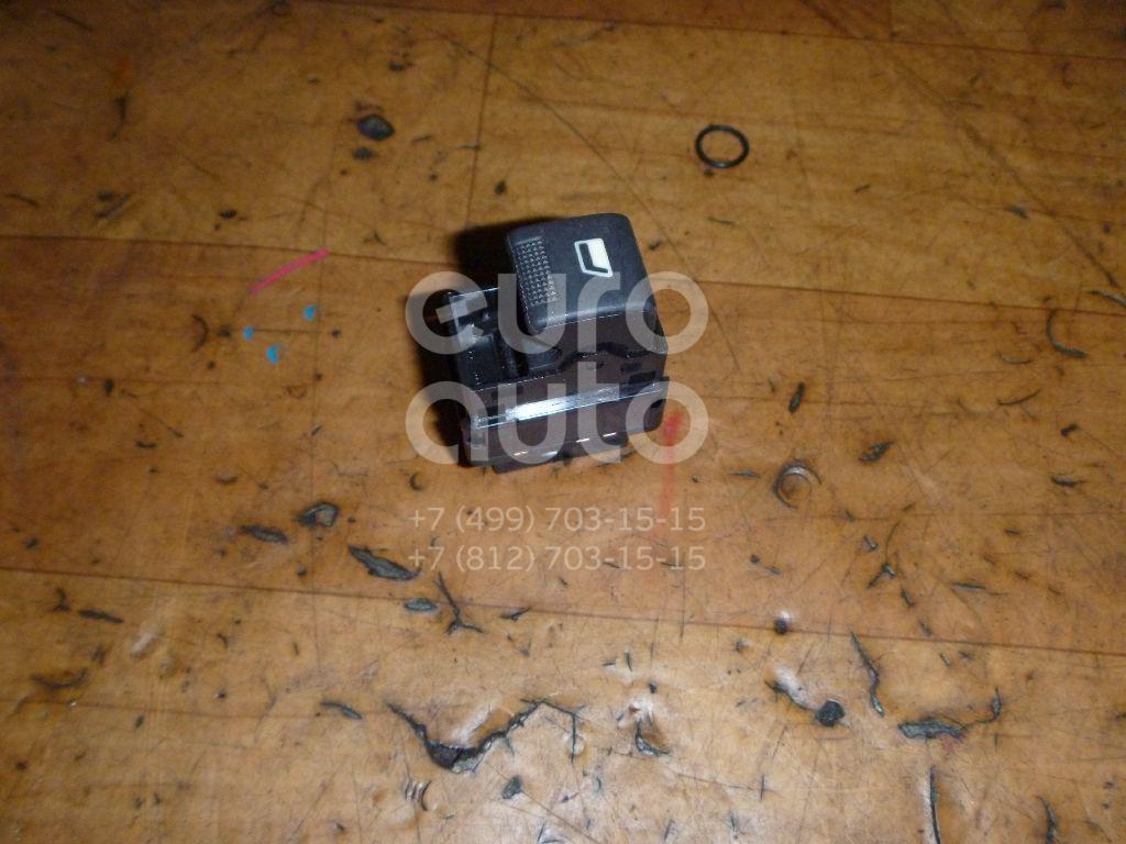 Кнопка стеклоподъемника для Peugeot 406 1999-2004 - Фото №1