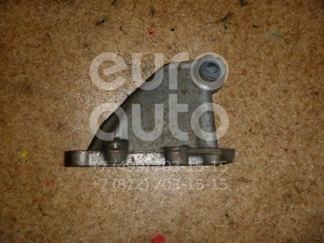 Кронштейн двигателя левый для Mercedes Benz W210 E-Klasse 2000-2002;W202 1993-2000;W210 E-Klasse 1995-2000;C208 CLK coupe 1997-2002 - Фото №1