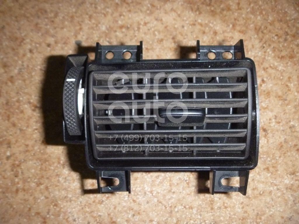 Дефлектор воздушный для Ford Transit 2006-2013 - Фото №1