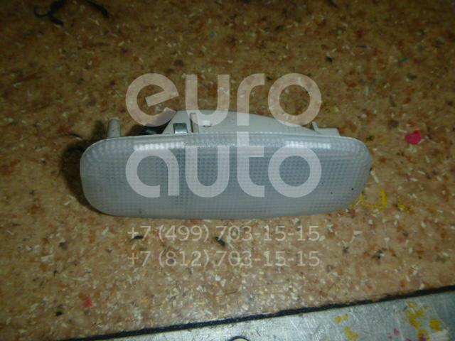 Плафон салонный для Mercedes Benz W210 E-Klasse 2000-2002;W210 E-Klasse 1995-2000;G-Class W463 1989>;W203 2000-2006;W211 E-Klasse 2002-2009 - Фото №1