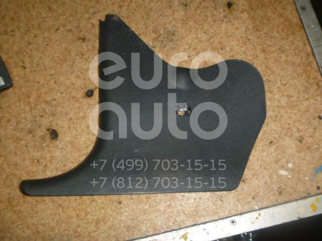 Накладка порога (внутренняя) для Mercedes Benz W210 E-Klasse 2000-2002 - Фото №1