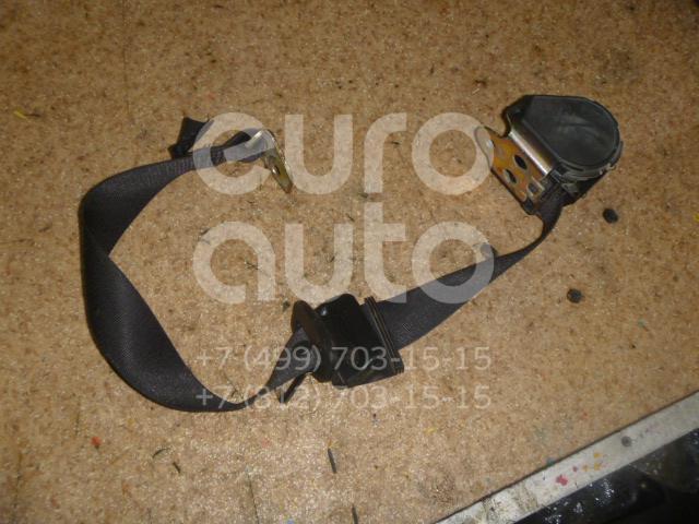 Ремень безопасности для Mercedes Benz W210 E-Klasse 2000-2002 - Фото №1