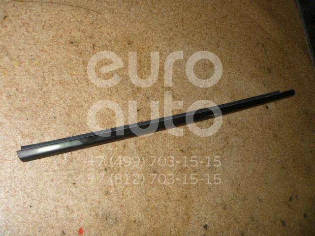 Накладка стекла заднего правого для Mercedes Benz W210 E-Klasse 2000-2002 - Фото №1