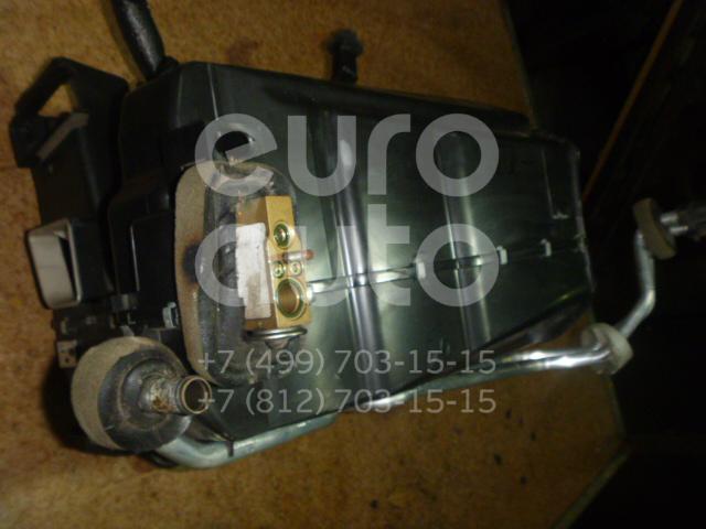 Корпус отопителя для Mercedes Benz W210 E-Klasse 2000-2002 - Фото №1