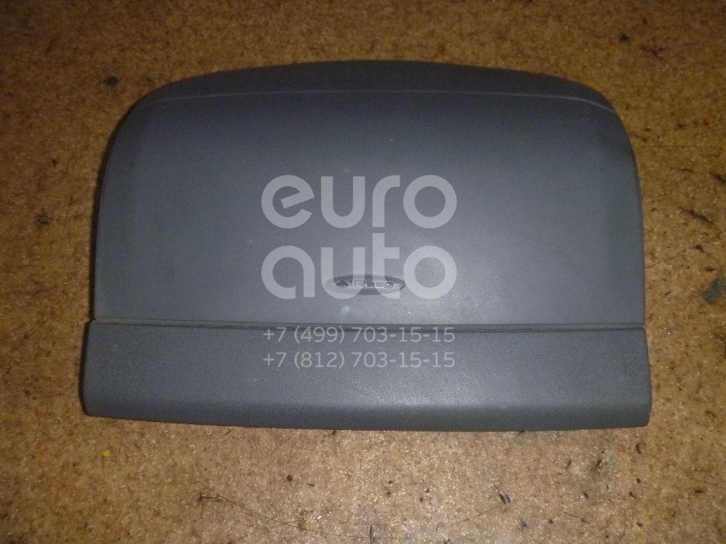 Крышка подушка безопасности (в торпедо) для Fiat Ducato (+ЕЛАБУГА) 2002-2006 - Фото №1