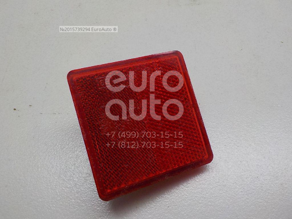 Отражатель задний для Fiat,Peugeot,Citroen Ducato 244 (+ЕЛАБУГА) 2002-2006;Boxer 244 2002-2005;Jumper 244 2002-2006 - Фото №1