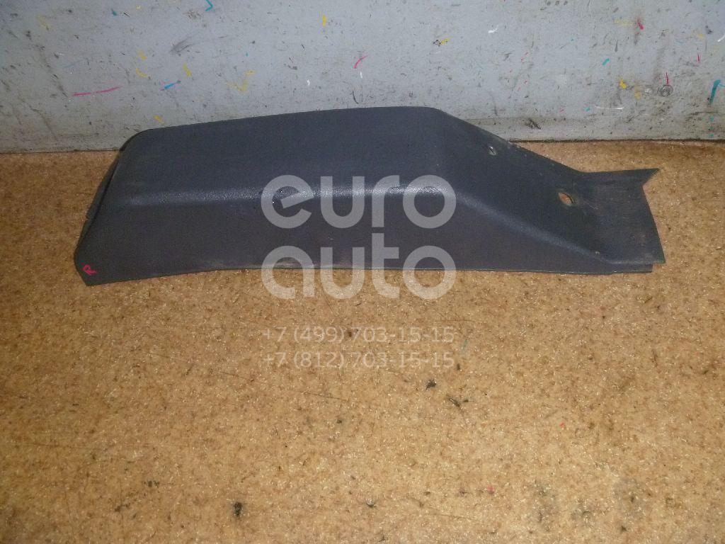 Обшивка стойки для Fiat Ducato (+ЕЛАБУГА) 2002-2006 - Фото №1