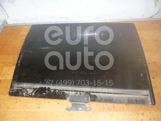 Стекло двери задней правой для Chrysler Pacifica 2003-2008 - Фото №1