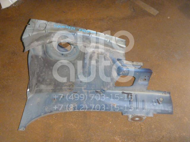 Лонжерон передний правый для Chrysler Pacifica 2003-2008 - Фото №1