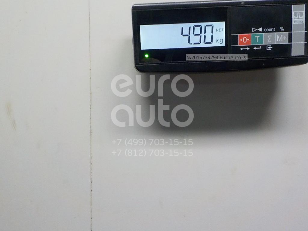 Бампер задний для Mercedes Benz W210 E-Klasse 2000-2002;W210 E-Klasse 1995-2000 - Фото №1