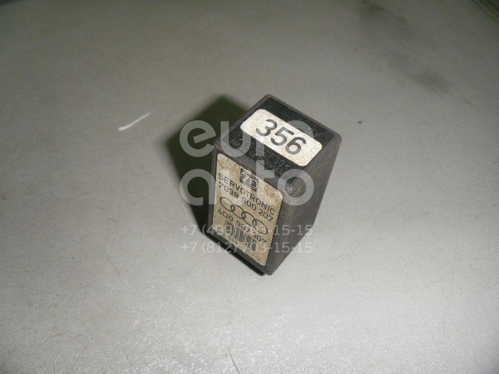 Реле для Audi A6 [C5] 1997-2004;A8 [4D] 1994-1998;A8 [4D] 1998-2003 - Фото №1