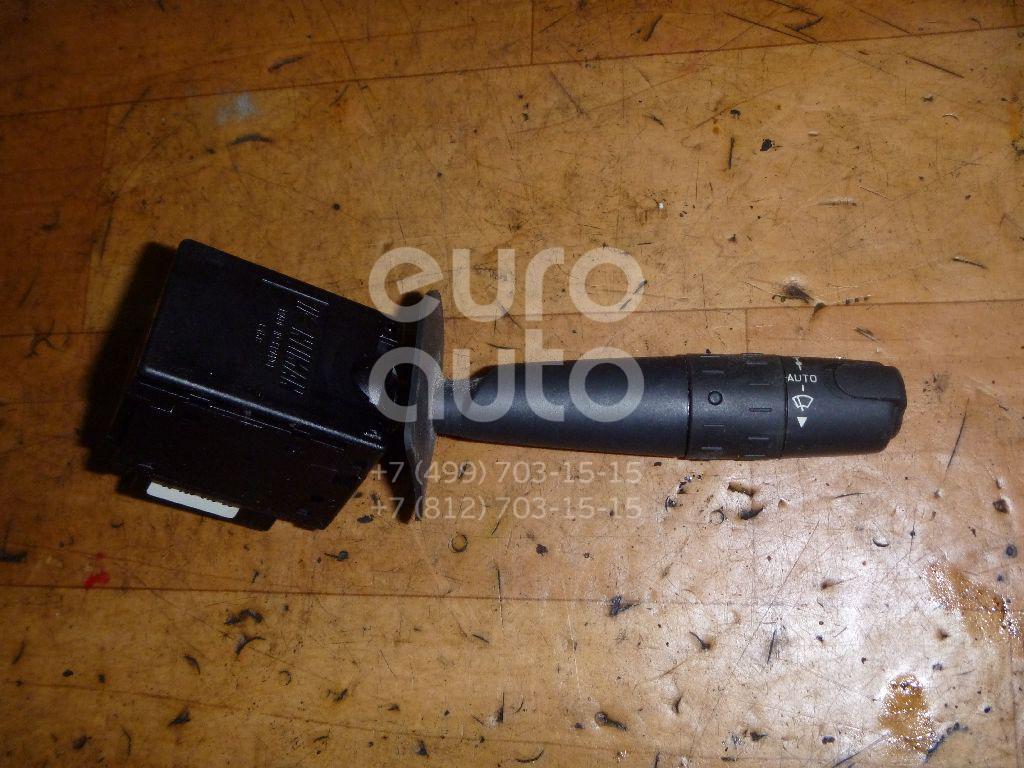 Переключатель стеклоочистителей для Peugeot 406 1999-2004;406 1995-1999;605 1993-1998;607 2000-2010 - Фото №1