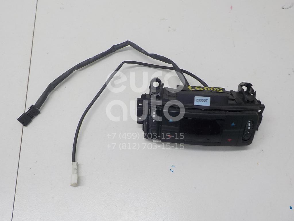 Блок управления климатической установкой для Mercedes Benz W219 CLS 2004-2010;W211 E-Klasse 2002-2009 - Фото №1