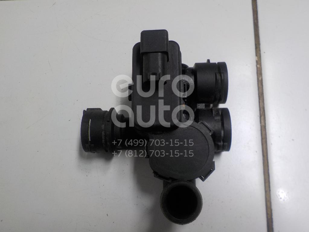 Клапан отопителя для Mercedes Benz W219 CLS 2004-2010;W211 E-Klasse 2002-2009 - Фото №1