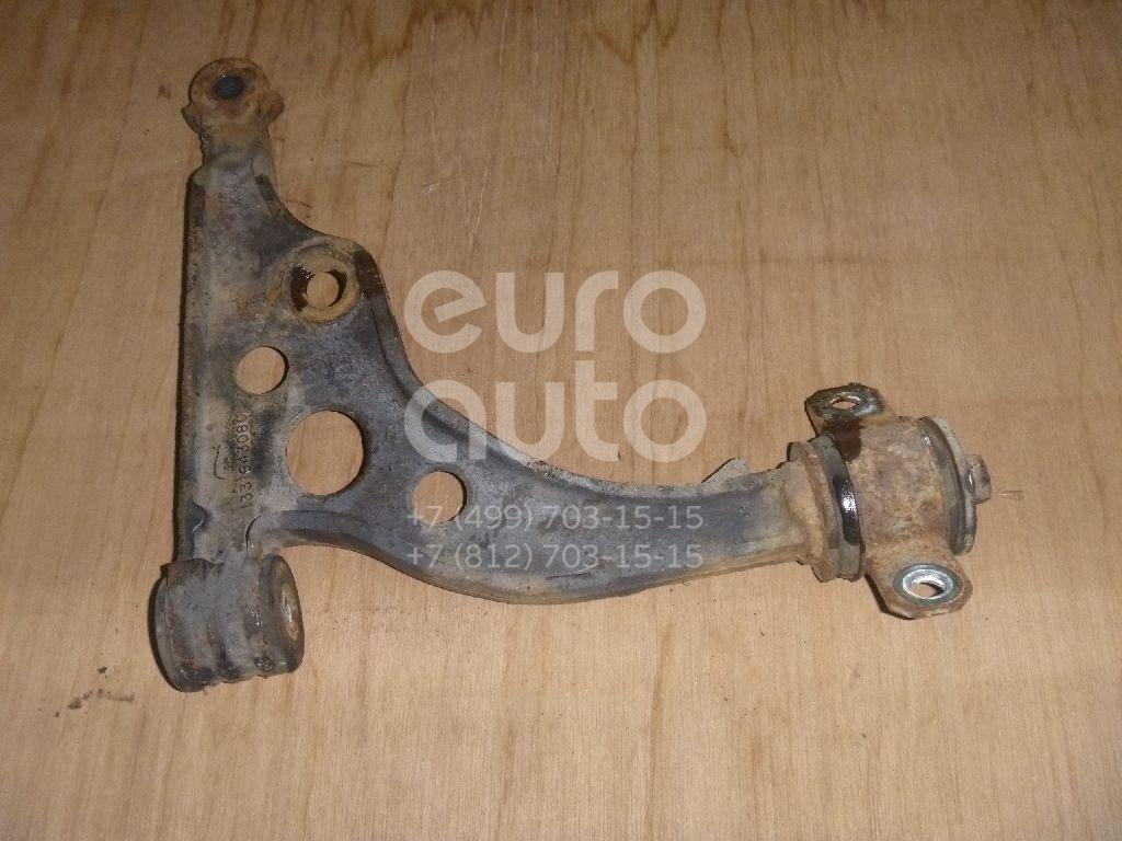 Рычаг передний правый для Fiat,Peugeot,Citroen Ducato (+ЕЛАБУГА) 2002-2006;Boxer 2002-2005;Jumper 2002-2006 - Фото №1