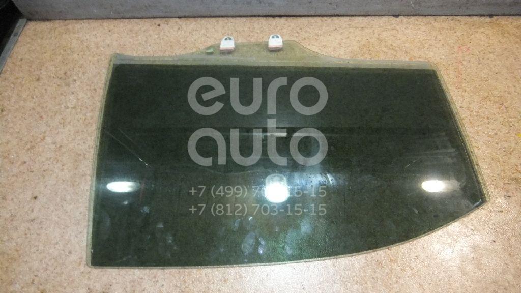 Стекло двери задней правой для Honda Accord VII 2003-2008 - Фото №1