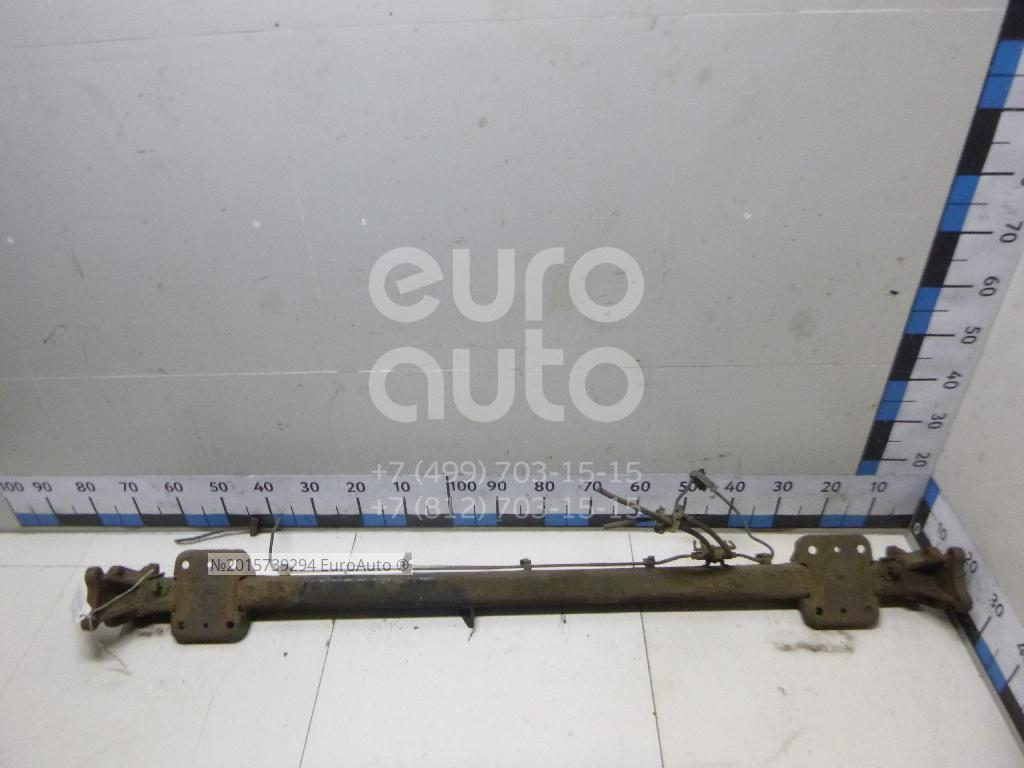 Балка задняя для Fiat Ducato (+ЕЛАБУГА) 2002-2006 - Фото №1