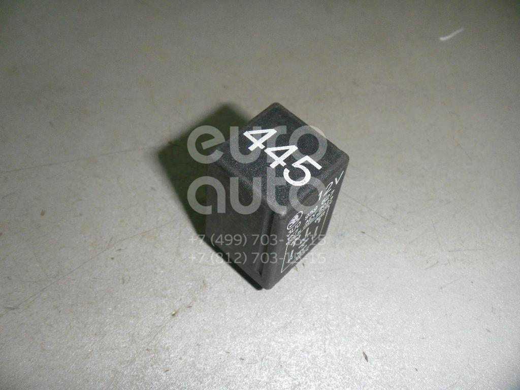 Реле для Skoda Superb 2002-2008 - Фото №1