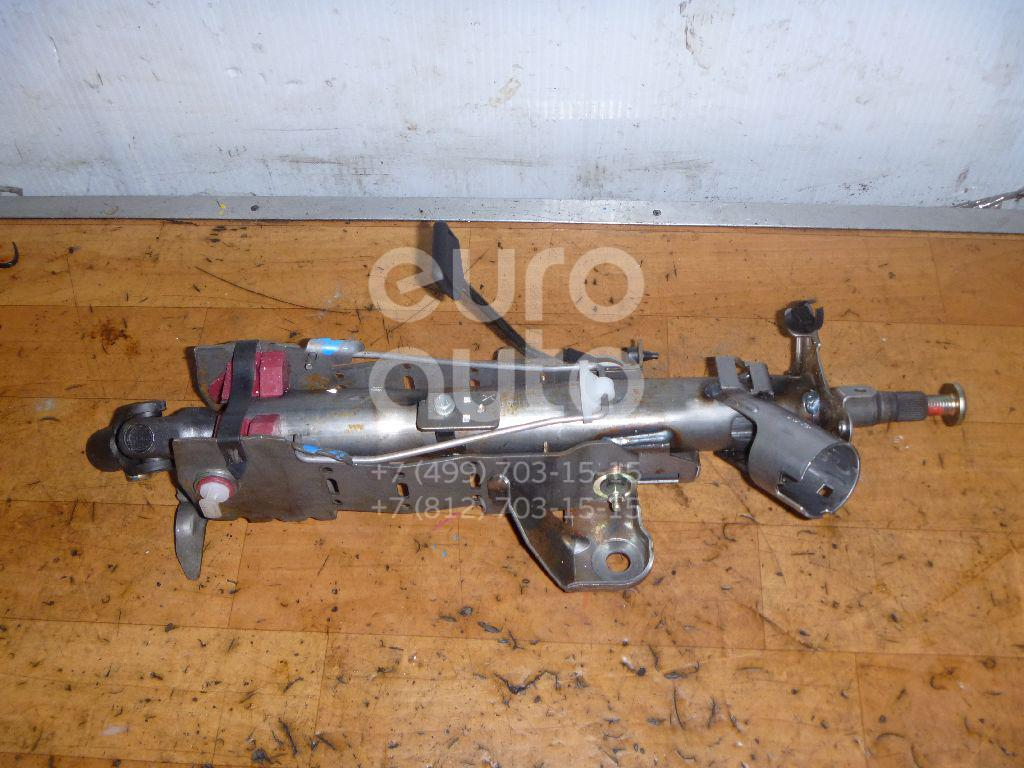 Колонка рулевая для Peugeot 406 1999-2004;406 1995-1999 - Фото №1