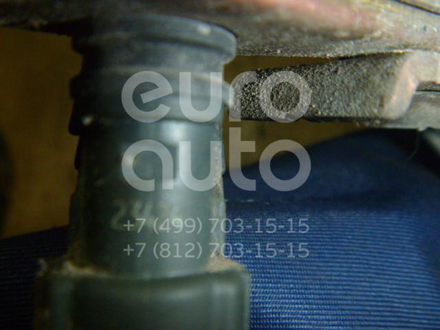 Рейка топливная (рампа) для Toyota Corolla E12 2001-2007 - Фото №1