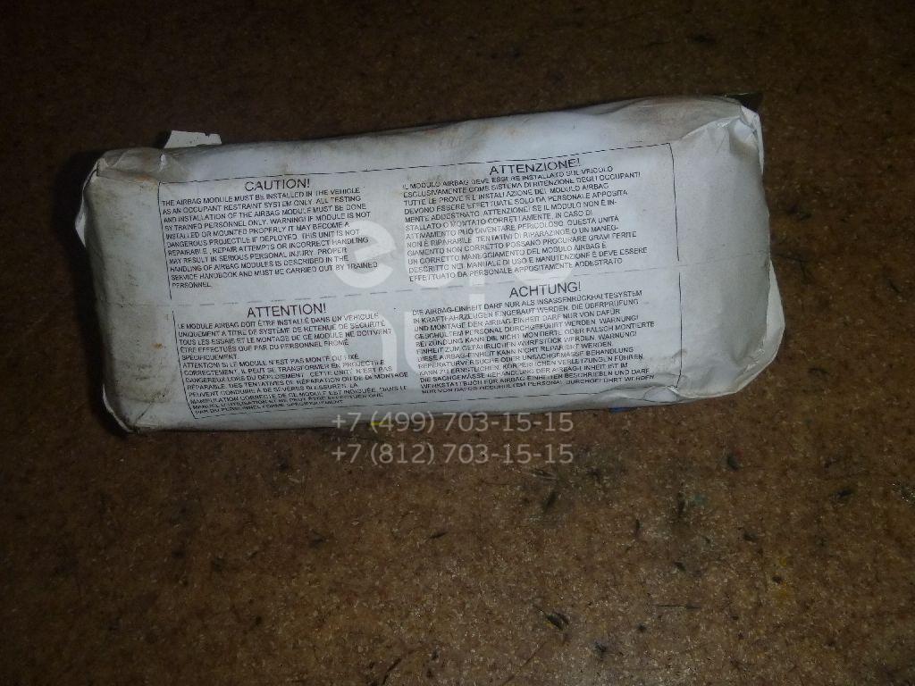 Подушка безопасности пассажирская (в торпедо) для Fiat Ducato (+ЕЛАБУГА) 2002-2006 - Фото №1