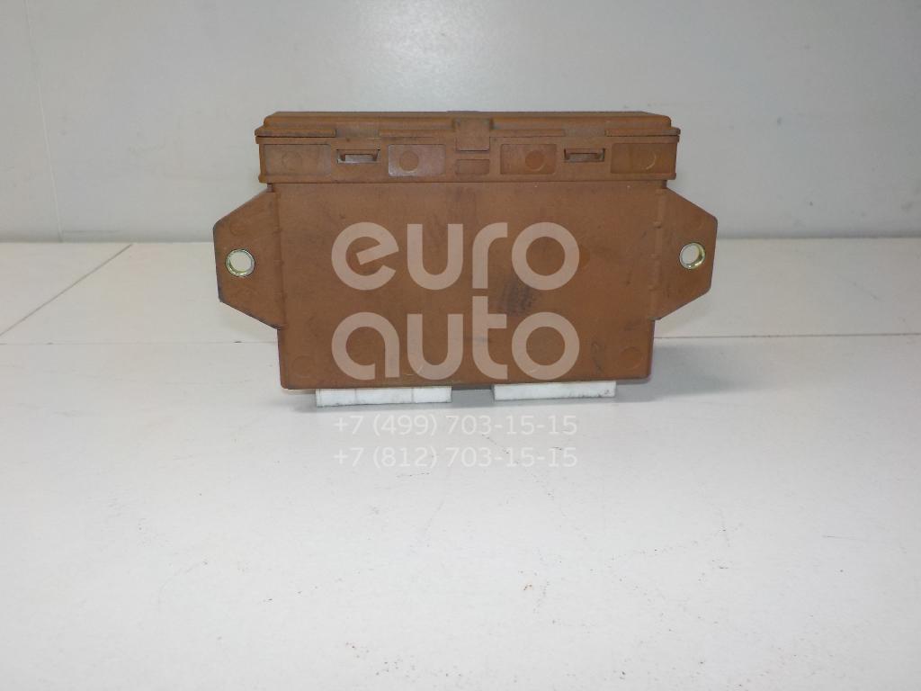 Блок управления центральным замком для Fiat,Peugeot,Citroen Ducato 244 (+ЕЛАБУГА) 2002-2006;Boxer 244 2002-2006;Jumper 244 2002-2006 - Фото №1