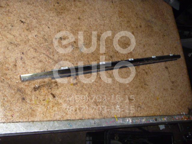 Накладка стекла заднего правого для Lexus GS 300/400/430 2005-2012 - Фото №1